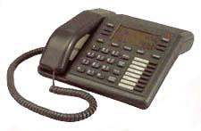 Avaya INDeX DT3 Teléfono - Reacondicionado