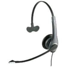 Jabra GN2000 IP Antirruido Wideband Monaural Auricular - Reacondicionado