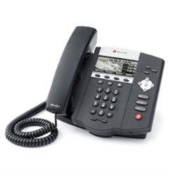 Polycom SoundPoint IP 450 HD VoIP Teléfono