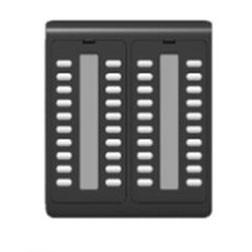 Alcatel 40 Módulo de extensión clave (8 y 9 teléfonos de la serie)