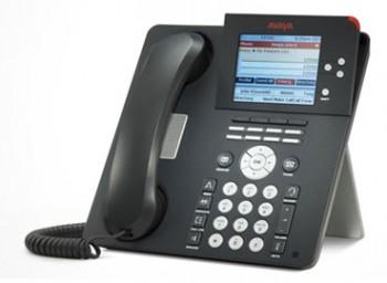 Avaya 9650C IP Color teléfono