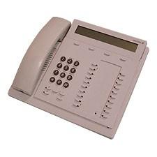 Teléfono Ericsson DBC 3213 - Reacondicionado - Blanco