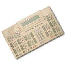 Nortel Meridian M2250 Phone - Refurbished - Grey