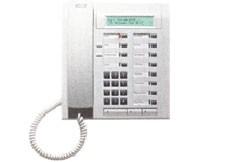 Teléfono Siemens Optiset E Standard - Reacondicionado - Blanco