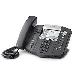 Polycom SoundPoint IP 650 HD VoIP Teléfono