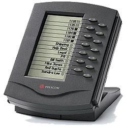 Polycom SoundPoint IP 650 Módulo de Expansión