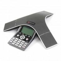 Teléfono de conferencia VoIP Polycom SoundStation IP7000 SIP