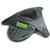 Teléfono de conferencia Polycom SoundStation VTX 1000 Band ancha - Consola