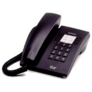 Alcatel 4004 primera reflejo Teléfono