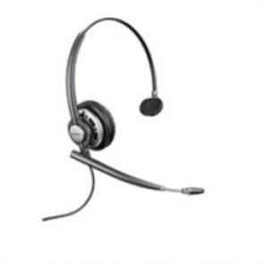 Plantronics HW291N EncorePro Antirruido Wideband Monaural Auricular - Reacondicionado
