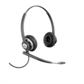 Plantronics HW301N EncorePro Antirruido Wideband Binaural Auricular