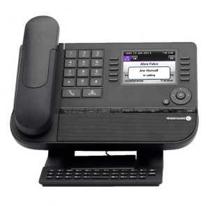 Alcatel 8068BT IP Premium Desk Phone