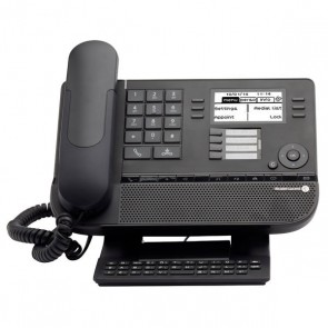 Alcatel 8028 IP Premium Desk phone