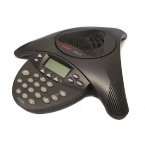 Conferencia Telefónica Avaya 4690 IP - No Hay Micrófonos - Reacondicionado