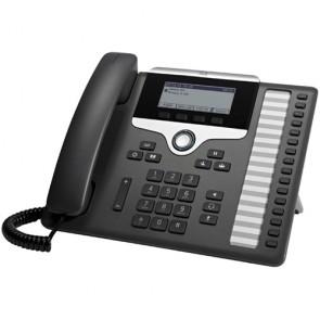 Cisco 7861 SIP Teléfono con 16 cuentas SIP