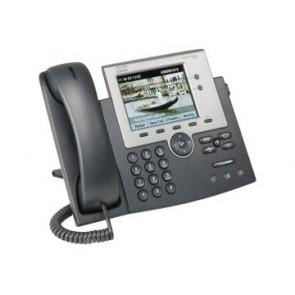 Sistema Telefónico Cisco 7945G IP