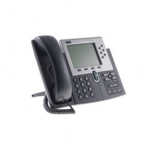 Cisco 7960G IP Sistema Telefónico