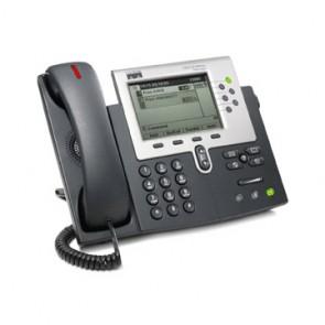 Sistema Telefónico Gigabit Cisco 7961G-GE IP