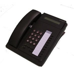 Teléfono Ericsson DBC 3212 - Reacondicionado – Negro