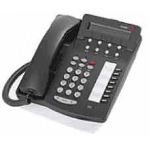 Teléfono Avaya Definity 6408D+