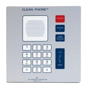 Gai-Tronics VoIP Clean Phone