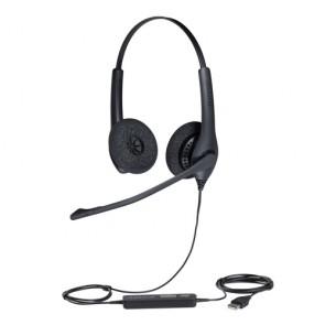 Jabra BIZ 1500 Duo NC USB Headset