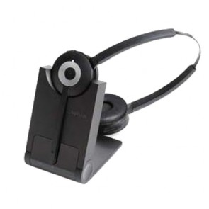 Jabra PRO 920 Duo Wireless Telephone Headset