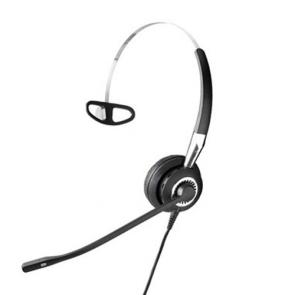 Auriculares Jabra Biz 2400 Mono 3-in-1 NC