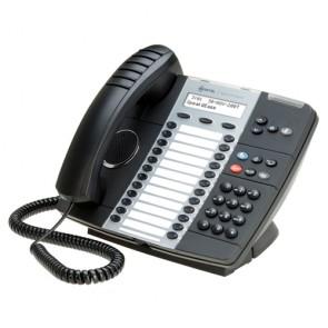 Sistema Telefónico Mitel 5224 IP - Reacondicionado
