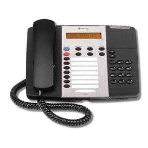 Sistema Telefónico Mitel 5205 IP