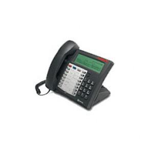 Teléfono Mitel Superset 4150 - Reacondicionado - Gris Oscuro