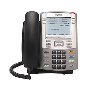 Nortel 1140E Teléfono IP - NTYS05ACE6 - Reacondicionado