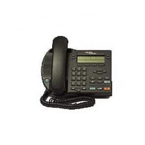 Meridian Nortel I2002 Telefono IP - Reacondicionado (NTDU76)