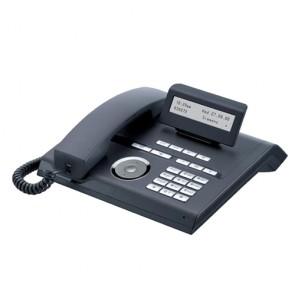 Sistema Telefónico Siemens OpenStage 20 HFA - Negro - Reacondicionado