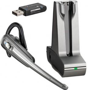 Plantronics Savi Go Bluetooth Auricular Inalámbrico Convertible - WG100B