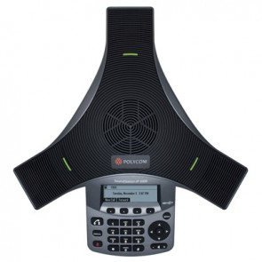 Teléfono de conferencia VoIP Polycom SoundStation IP5000 SIP
