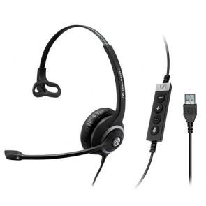Sennheiser CIRCLE SC230 USB II Auriculares Mono con conexión USB