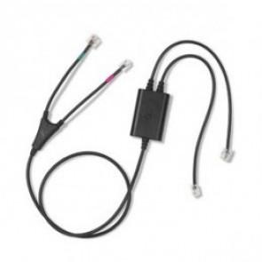 Sennheiser CEHS-AV 05 EHS Levantador Para DW Pro Adaptador electrónico (EHS)