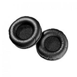 Sennheiser HZP 31 Almohadillas de cuero de imitación Cojines de Semilicuir