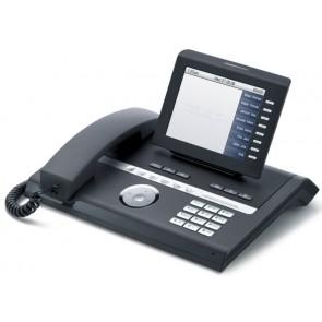 Sistema Telefónico Siemens OpenStage 60 SIP - Negro