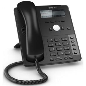 Snom D715 SIP Telephone