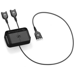 Sennheiser UI 815 Caja de interruptores para auriculares con cable
