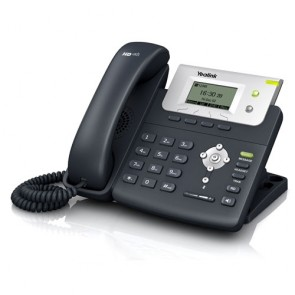 Yealink SIP-T21P E2 Entry Level IP Telephone