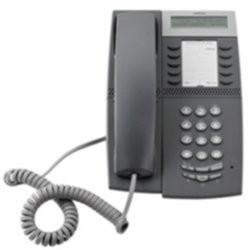 Téléphone Aastra Ericsson Dialog IP 4422 Office - Gris Foncé