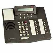 Poste Avaya Definity Callmaster V