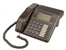 Avaya INDeX DT5 Phone - Refurbished