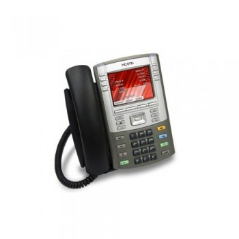 Avaya 1165E Telephone & PSU