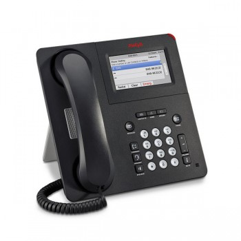 Poste Avaya 9621G IP - 1 Gigabit