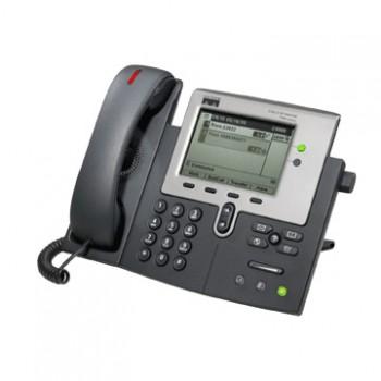 Cisco 7941G-GE IP Gigabit - Reconditionné
