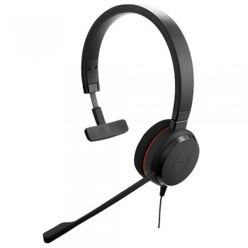 Jabra Evolve 30 USB Mono Headset